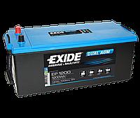 Батарея для запуска двигателей Exide EP1200 DUAL AGM