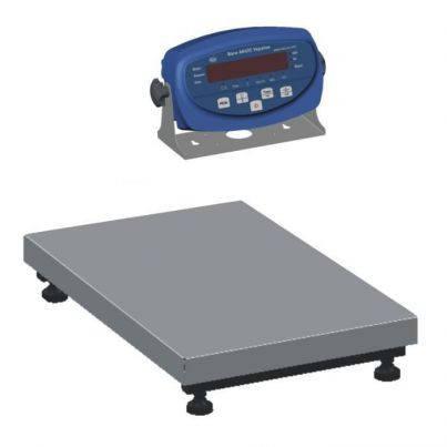 Весы товарные AXIS BDU300-0405-Б Бюджет, фото 2