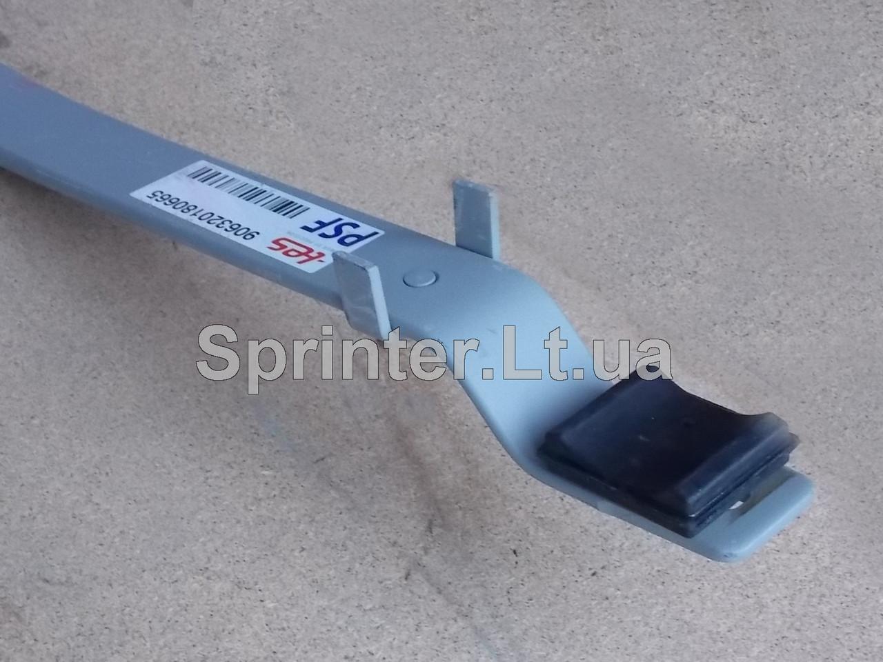 Рессора задняя подкоренная MB Sprinter 208-315/VW Crafter 06- (усилитель) ТЕS 90632018066519