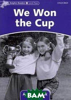 Wright Craig We Won the Cup. Activity Book