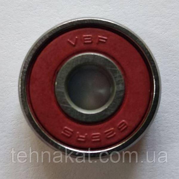 Підшипник 180026 (626 2RS) VBF