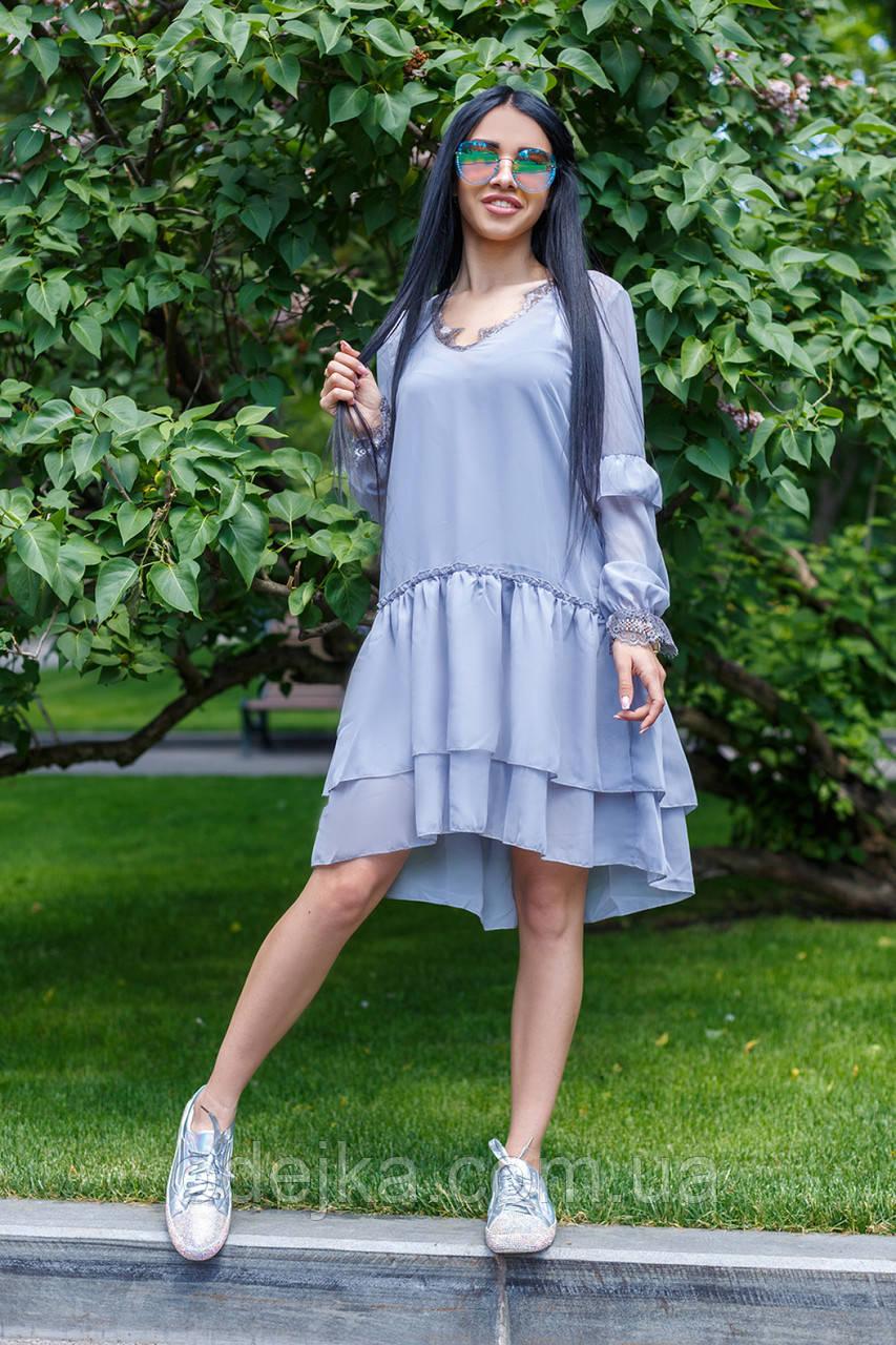Платье М 565