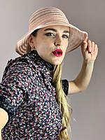 Шляпа SHLTx3 пудра