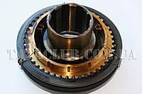 Муфта синхронизатора 4/5 предач в сборе  (КПП GBS-40) (613 EII,613 EIII) TATA MOTORS