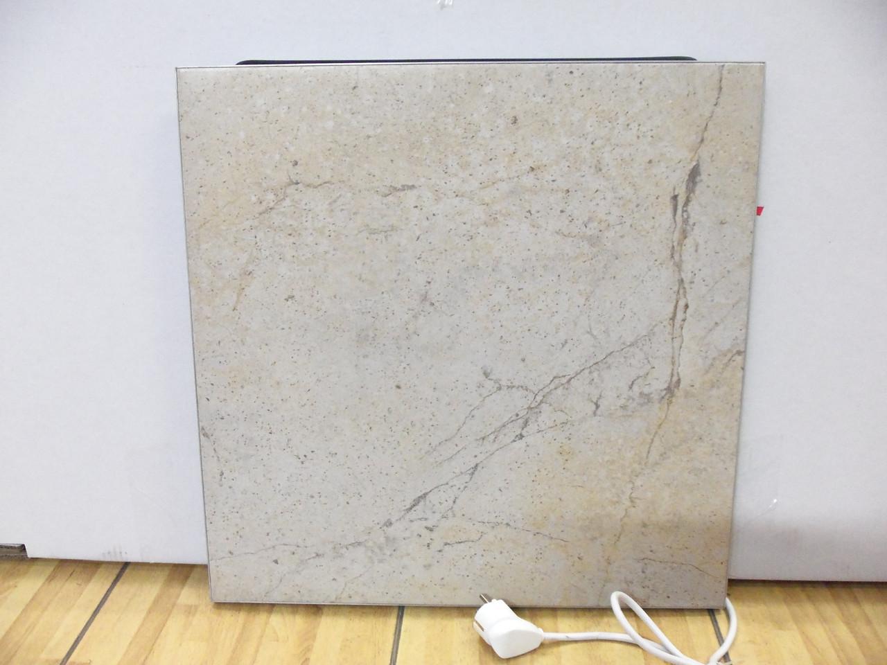 ПКИ 300w 50х50см Энергосберегающая керамическая панель Венеция