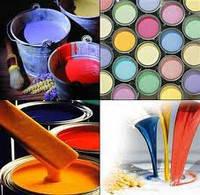 Краски водоэмульсионные для внутренних и наружных работ