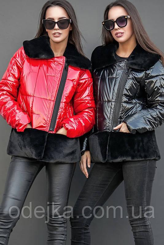 Куртка женская демисезонная Барселона, (2цв), демисезонная женская куртка, короткая куртка осень, весна