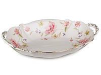 Блюдо овальное Лаура 28 см Lefard 943-125