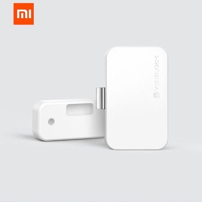 Розумний замок Xiaomi MIjia YEELOCK Drawer Cabinet Lock