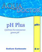 AquaDoctor pH Plus - Средство для повышения уровня рН 50 кг