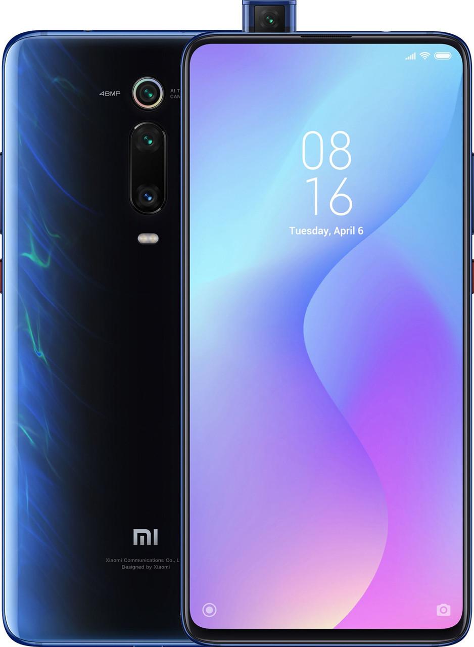 Смартфон Xiaomi Mi 9T 6/128GB Glacier Blue