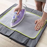 Защитный коврик для одежды гладильная доска