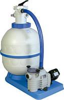 Фильтрационная установка Kripsol с насосом серии Ondina (GT0506-71, 9,5 м. куб./ч)