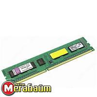 Опер. память DDR3 4GB/1600 Kingston (KVR16N11S8/4)