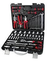 Набор инструмента, 87 предметов, AmPro, T46181
