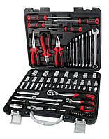 Набір інструменту, 87 предметів, AmPro, T46181