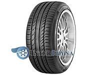 Шины летние 285/45R19Run Flat  111W Continental ContiSportContact 5