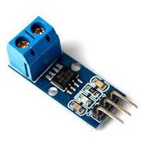 Модуль датчика тока ASC712 20A