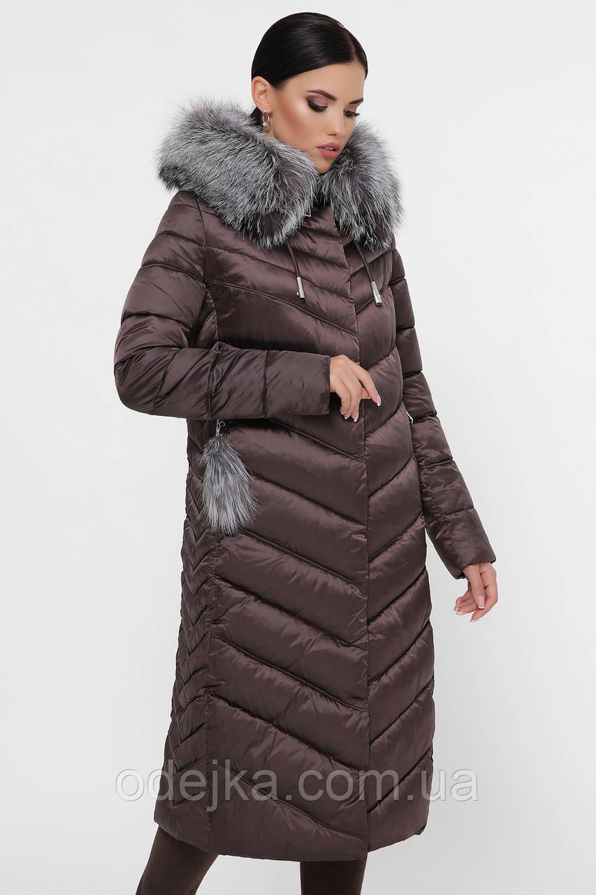 Куртка зимняя 19-59