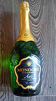 Итальянское сладкое игристое белое вино Асти Мондоро/Asti Mondoro 0,75 Италия
