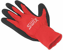 Перчатки для мастерской Swix R196 Tuning glove