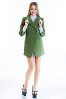 Пальто Letta №16 фрак (40-48), фото 1
