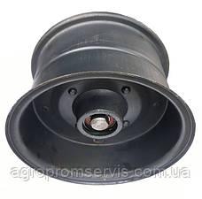 Шкив привода молотилки натяжной комбайна СК-5 НИВА 44Б-3-19-1Г, фото 3