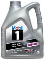 Масло моторное Mobil 1 5W-30 4L