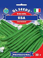 Семена фасоли Ява 15 г, GL SEEDS