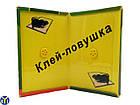 Клеевая ловушка Против Грызунов, книжка 17х12см, фото 2