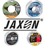 Лески Jaxon