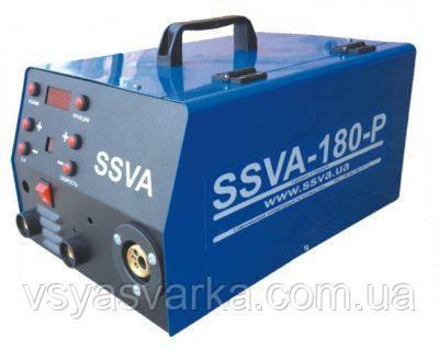 Зварювальний напівавтомат SSVA-180-P