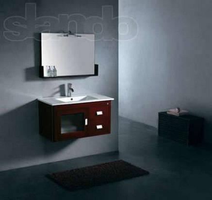 Комплект мебели для ванной CRW GSP3109, фото 2