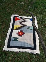 Ліжник- килим  з натуральної овечої шерсті, 1,5*2,2 м