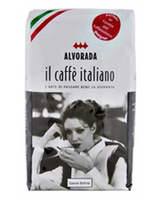 Кофе в зернах Alvorada il caffe italiano 500 гр
