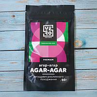 Агар-агар YEROCOLORS - 50 грамм