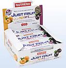 Энергетический батончик Just fruit sport (70 г) Nutrend, фото 4