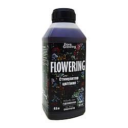 500 мл Flowering - Стимулятор цветения для гидропоники и почвы аналог Ripen