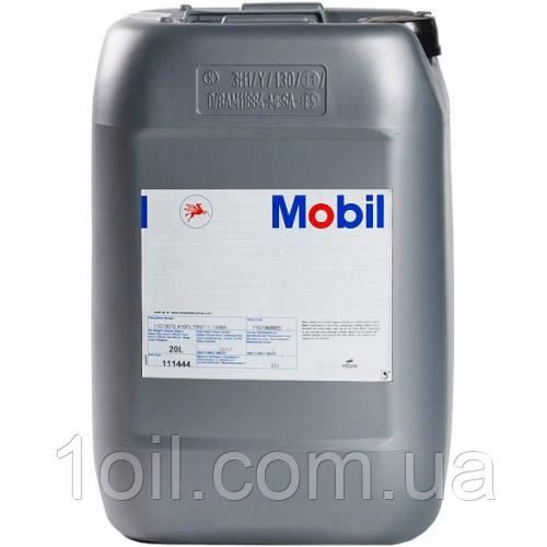 Масло трансмиссионное Mobil DELVAC SYN GEAR OIL 75W-90 20L