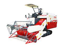 Зерноуборочный комбайн World Xuanlong Series 4LZ-2.2A