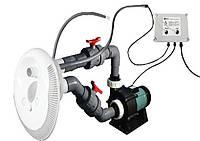 Противоток Emaux (устройство встречного течения)(на базе насоса AFS55, макс. производ. 90м3/час, полный компл)