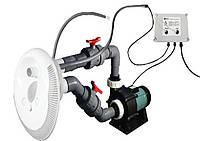 Противоток Emaux (устройство встречного течения)(на базе насоса AFS40, макс. производ. 75м3/час, полный компл)
