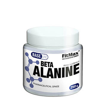 Beta Alanine (250 g, unflavored) FitMax