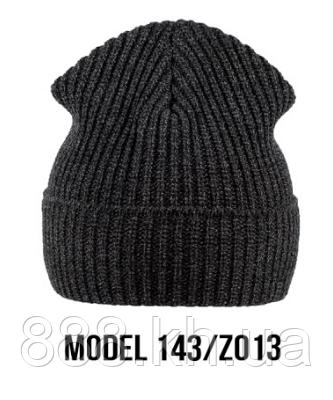 Шапка Ozzi shovel №143, шапка-колпак