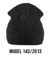 Шапка Ozzi shovel №143, шапка-колпак, фото 1