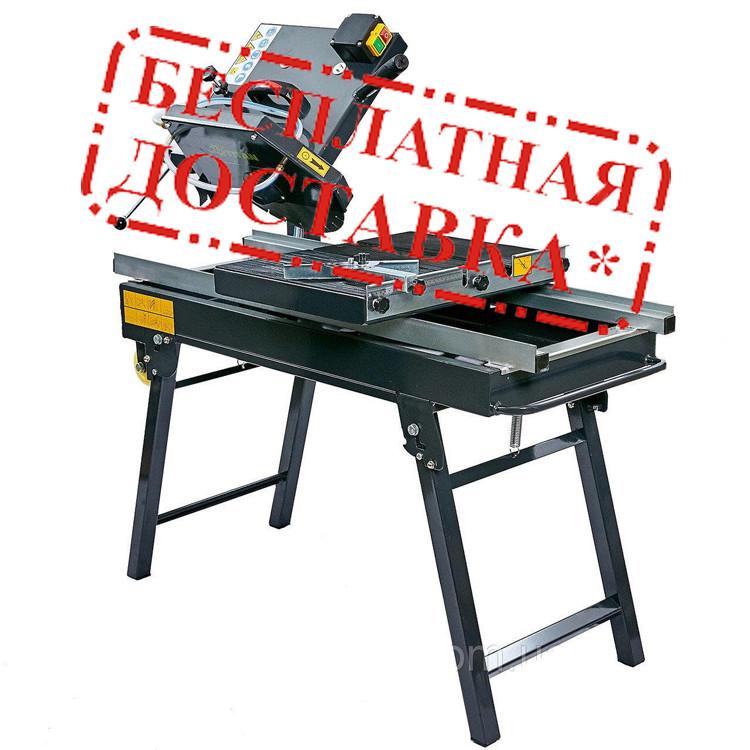 Станок для резки керамической плитки TITAN PK350-800