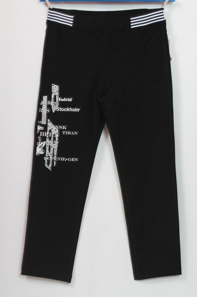 Турецкие женские черные джинсы на резинке, больших размеров 50-56