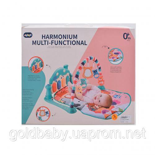 Развивающий коврик для младенца 668-30
