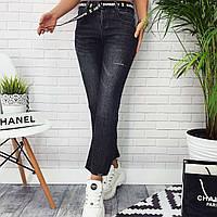Женские модные джинсы  ГН644, фото 1