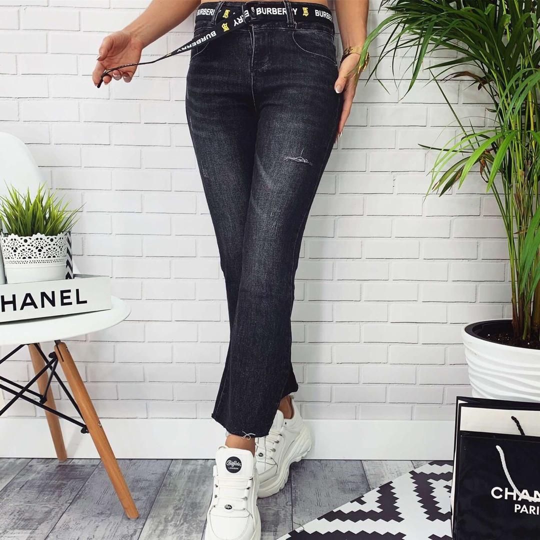 Женские модные джинсы  ГН644